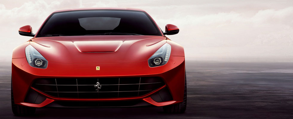 2013 Ferrari F12 Berlinetta is the Fastest and Most Powerful Ferrari ever