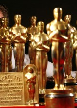 A Collection of 15 Oscar Statuettes Auctioned for $3 Million