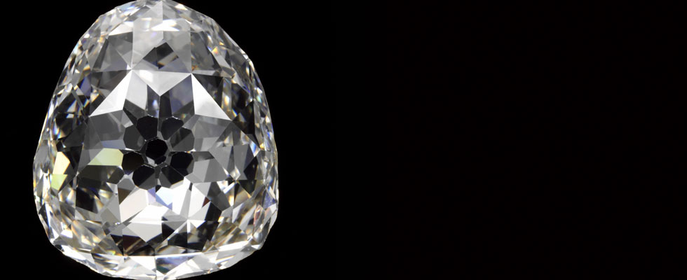Beau Sancy - 400 Year-old Royal Diamond