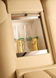 Bentley Mulsanne Bottle Cooler