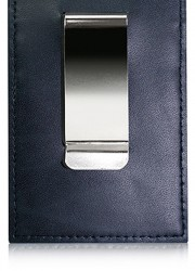 Bentley V8 Card Holder with Money Clip