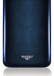 Bentley V8 iPhone Case