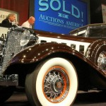 Collectors Cars of Fort Lauderdale Wraps up Weekend with Event Record for Number of Cars Offered