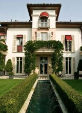 George Harrison's Swiss Mansion for Sale