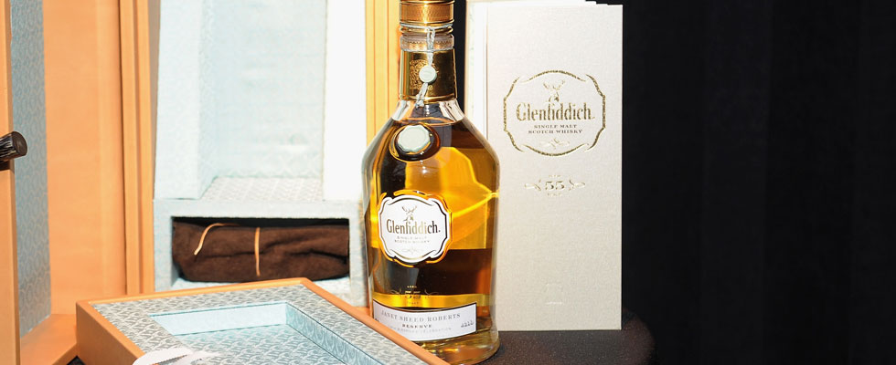 Glenfiddich Janet Sheed Roberts Reserve Whisky