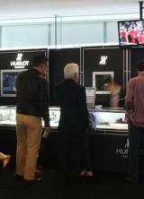 HUBLOT and FERRARI Unveil the First Collaborative Watch – The BIG BANG FERRARI