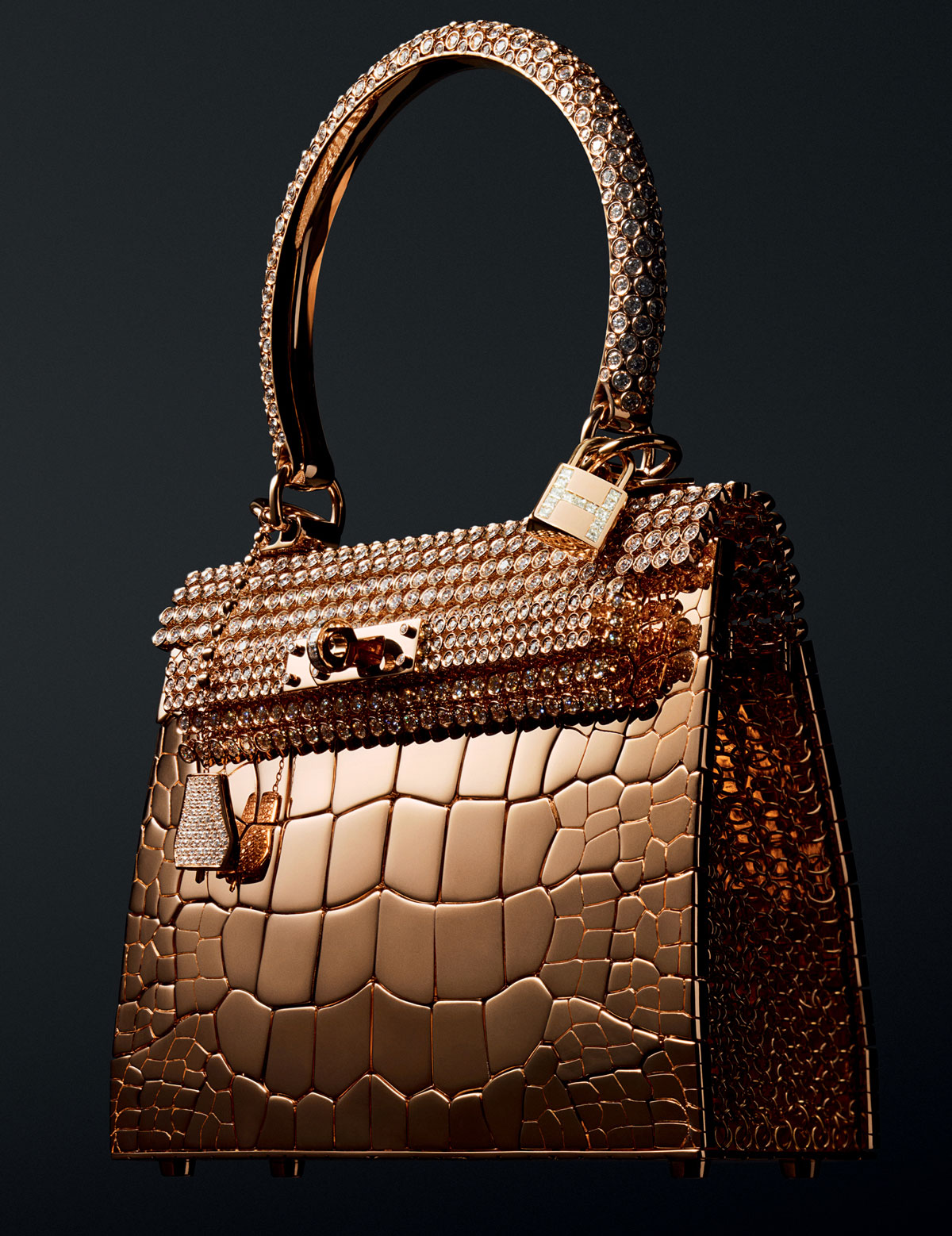 Most Expensive Handbag in the World