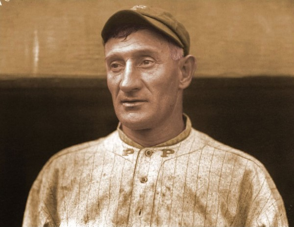 Honus Wagner - Pittsburgh Pirates' Shortstop