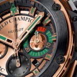 Hublot and World Boxing Council (WBC) Team up for the Ultimate Knockout
