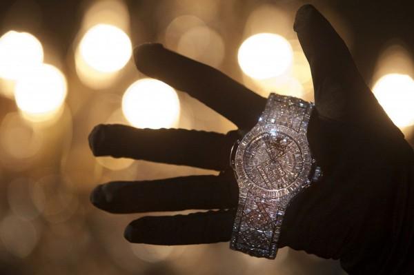 Hublot's The $5 Million Watch