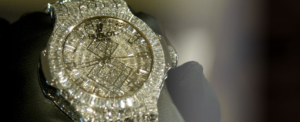 Hublot's The $5 Million Watch
