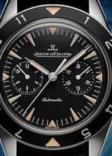 JAEGER-LeCOULTRE Deep Sea Vintage Chronograph Prototype N° 1 Sold for £9,300