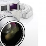 Leica Launches White M9-P Limited Edition Camera