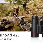 LEICA Trinovid 42 – The Universal Binocular in a New Price Segment