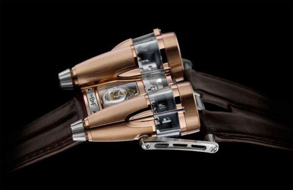 Limited Edition MB&F HM4 RT Watch