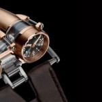Limited Edition MB&F HM4 RT Watch Now Available at the M.A.D. Gallery