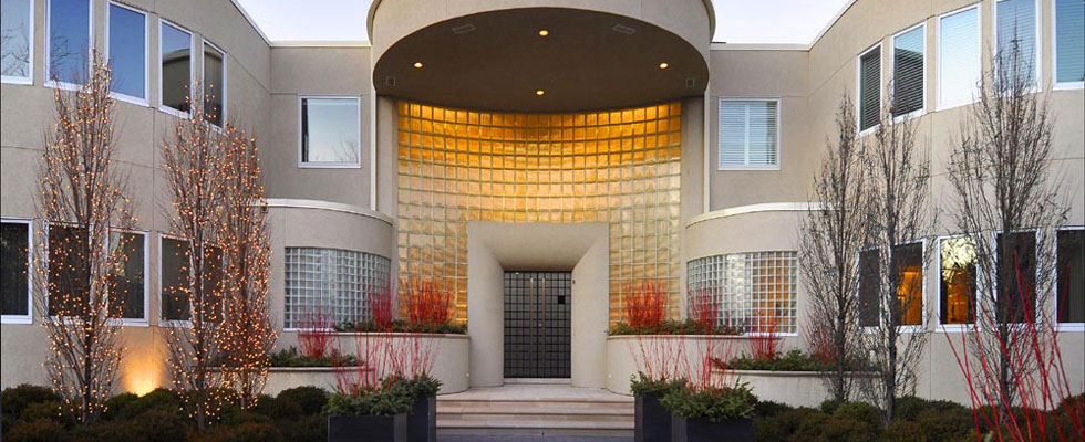 Michael Jordan's Highland Park Estate on Sale for $29 Million