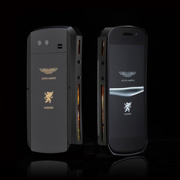 Mobiado Grand Touch Aston Martin Smartphone