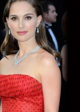 Natalie Portman's Christian Dior Oscars Dress Sells for $50,000