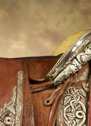 Pancho Villas Last Saddle Sold For World Record Price Of $718,000