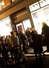 Porsche Design New York SoHo