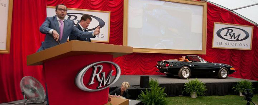 Strong Results in the Auction Room and on the Show Fiels at AMELIA ISLAND