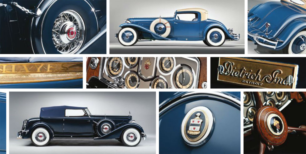 Amelia Island Auction and Concours This Weekend