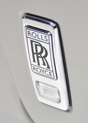 Rolls Royce Phantom Series II