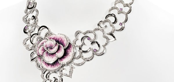 SICIS Lunched Micro-mosaic and Gems Jewellery at Baselworld