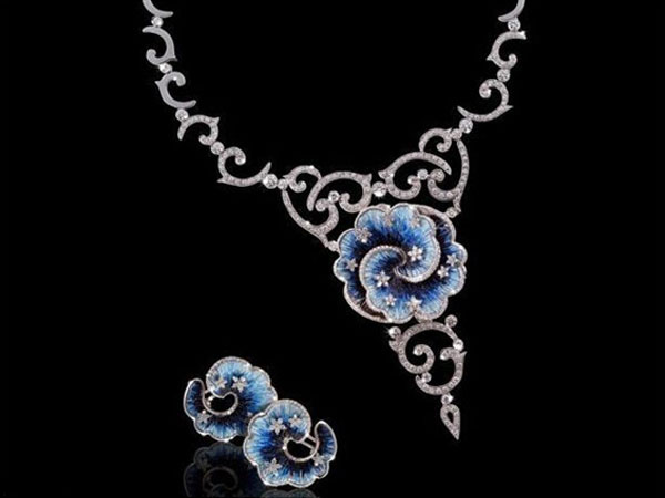 Sicis 2012 Jewelry Collection at Baselworld
