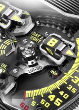 Two Novelties from URWERK – UR-110 ST and UR-110 TTH