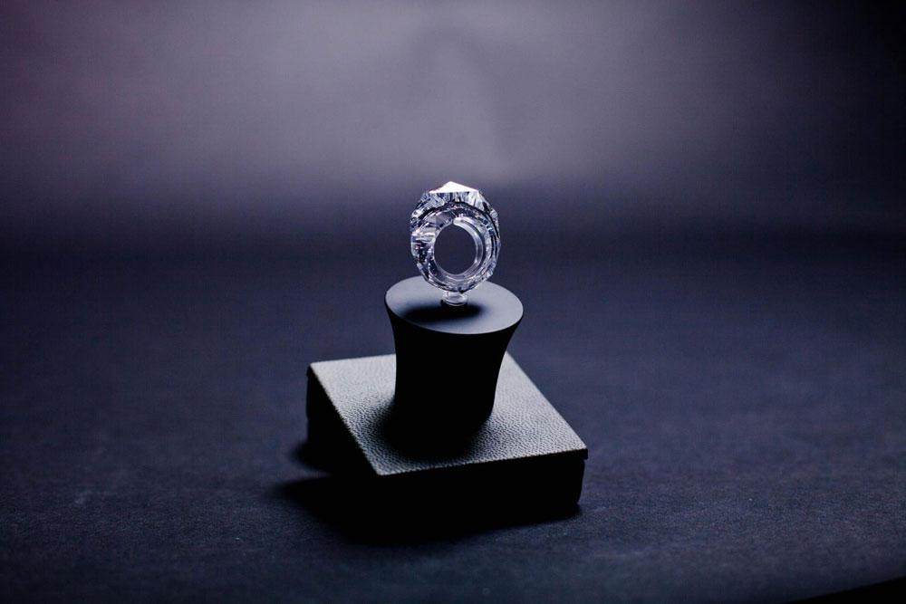 Самое дорогое кольцо фото 3