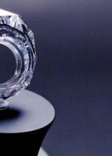 World's First All-diamond 150-carat Ring Worth $70 Million