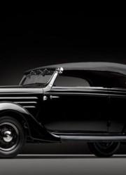 RM Auctions Announces The Dingman Collection 2012