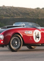 22 Ferraris at RM Auctions' Monaco Sale