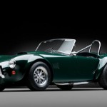 RM Auctions Announces The Dingman Collection 2012