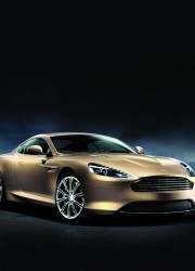 Aston Martin Unveils Dragon 88 Special Editions at 2012 Beijing Auto Show