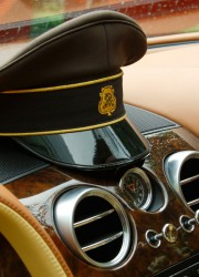 Bentley Partnership with St Regis and The Luxury Collection Hotels & Resorts
