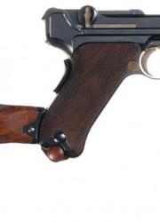 Rock Island Premier Firearms Auction 2012 - Auction of the