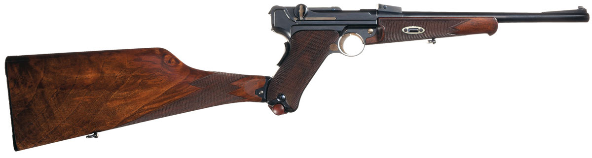 http://www.extravaganzi.com/wp-content/uploads/2012/04/Cased-Model-1902-Georg-Luger-DWM-Semi-Automatic-Carbine-1.jpg