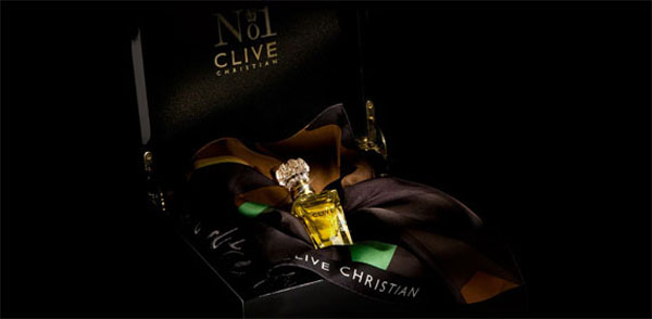 Clive Christian's No.1 Imperial Jubilee Perfume