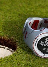 Garmin Launched New Approach S3 Touchscreen GPS Golf Watch