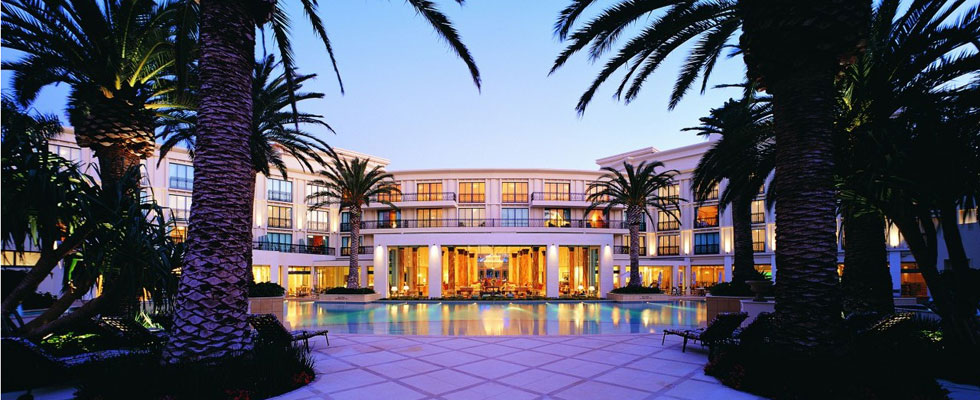 Gold Coast Hotel Palazzo Versace in Australia Could Sell For $82 Million
