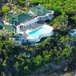 La Dacha – Luxury Oceanfront Villa In the Caribbean
