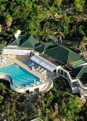 La Dacha Villa in St. Martin