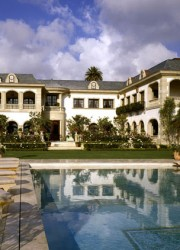 Le Belvedere Mansion