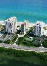 Luxury Oceanfront Condominium on Florida's Singer Island