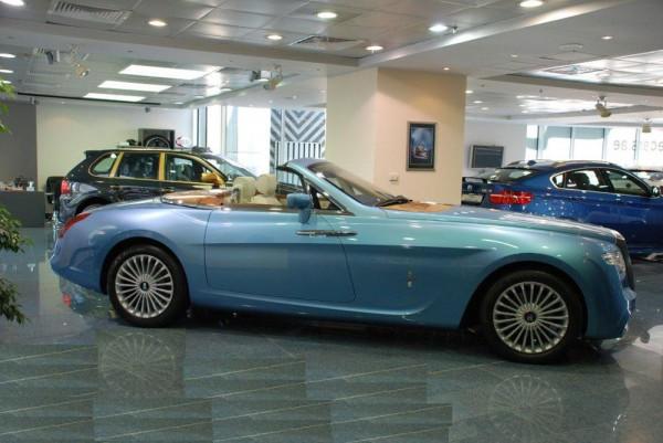 Rolls-Royce Pininfarina Hyperion
