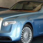 One-Off Rolls-Royce Pininfarina Hyperion for Sale in Abu Dhabi