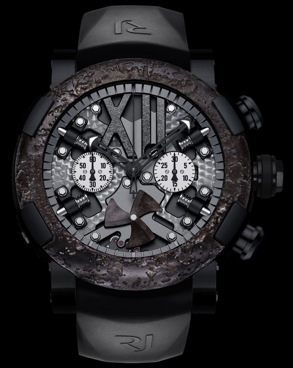 Romain Jerome Steampunk Chrono 100th Anniversary